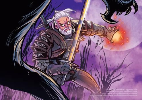 Geralt-of-Rivia