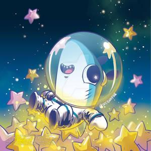 AstronautSky