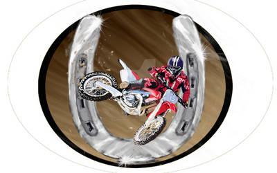 motorbike by darkangel2582