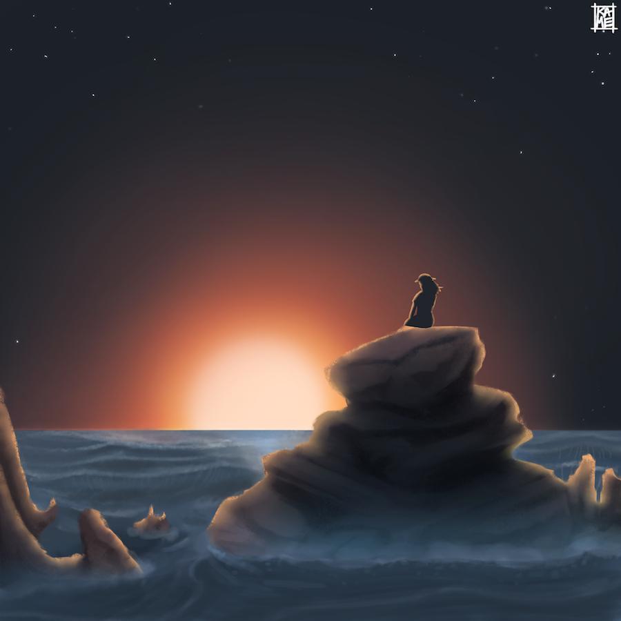 Solitude by KameStudios