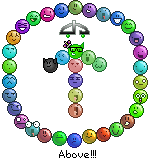 Above The Influence Emotes by coolbeans234