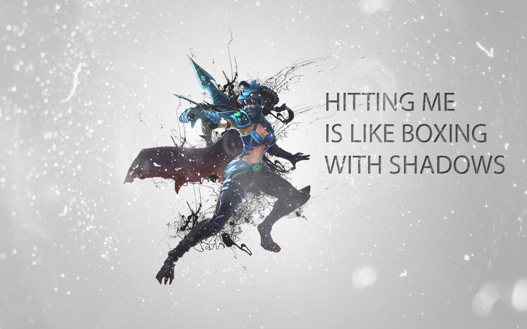 Vayne Wallpaper by XxKoToLxX on DeviantArt