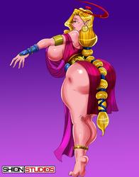 (Rise Against/GAME) Aphrodite Summon by RalDu