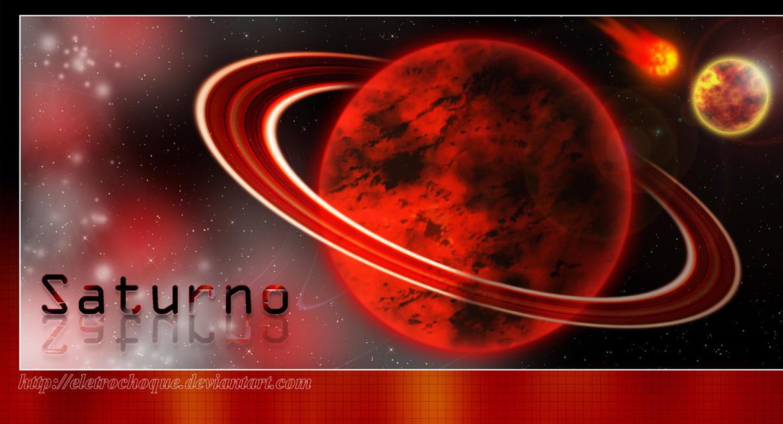 Saturno by EletroChoquE