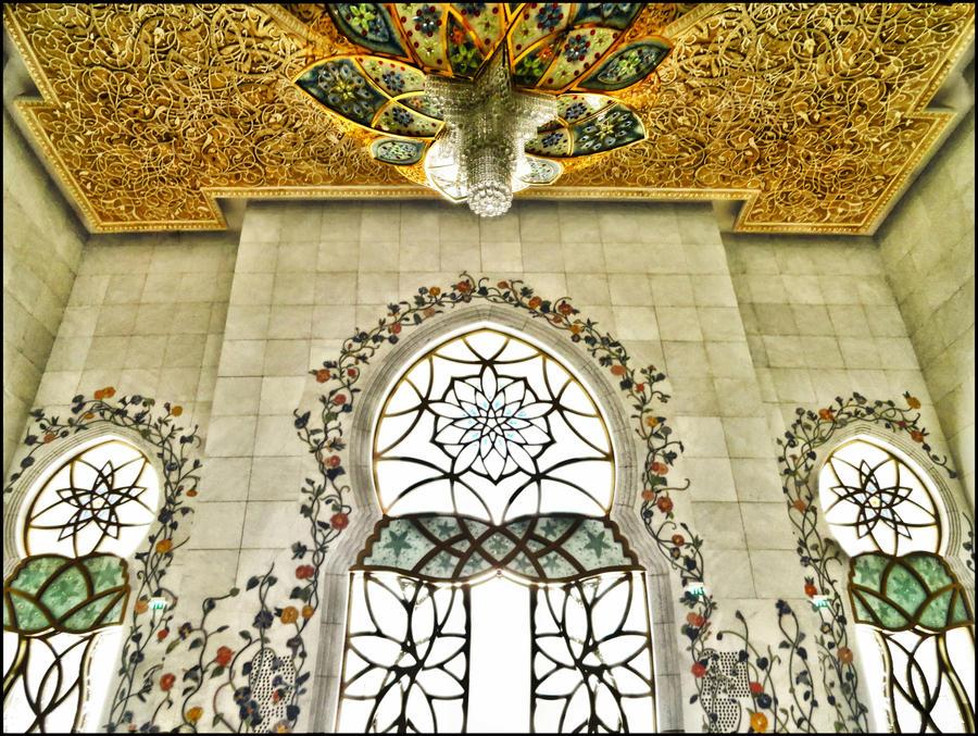 Sheikh Zayed Grand Mosque V By Celestial22 On Deviantart