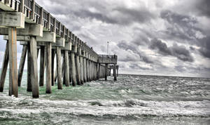 HDR Pier