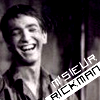 Rickman young - icon by maryryder