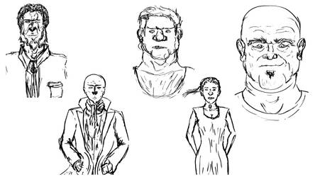 sketch by Jahnfo