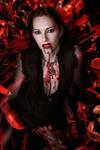 Blood Orkid