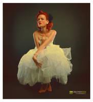 Robynne Monroe II by DerekEmmons