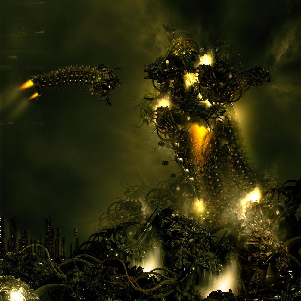 cataclysm-v1 by DerekEmmons