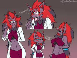 More Zenya