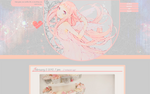 Archangel tumblr theme