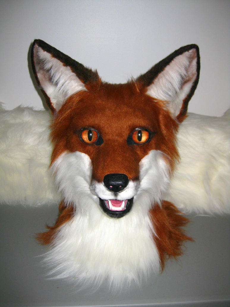 Fox Fur For Crafts