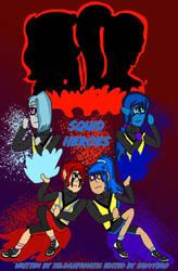 Squid Heroes