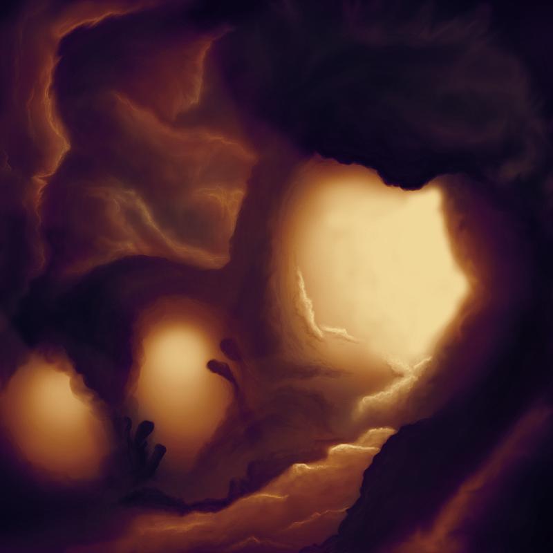 Nebula Cloud by keyzpoof