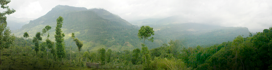 Panorama Panorama :D by uicreation