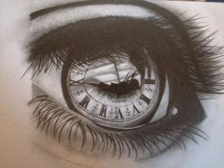 pencil's draw by KsArt13