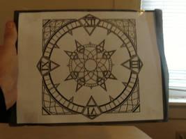 In progress: Clock
