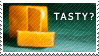 Orange stamp by DennisAsh