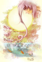 Tears by EmiliaPaw5