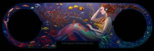 Mermaid's song by EmiliaPaw5