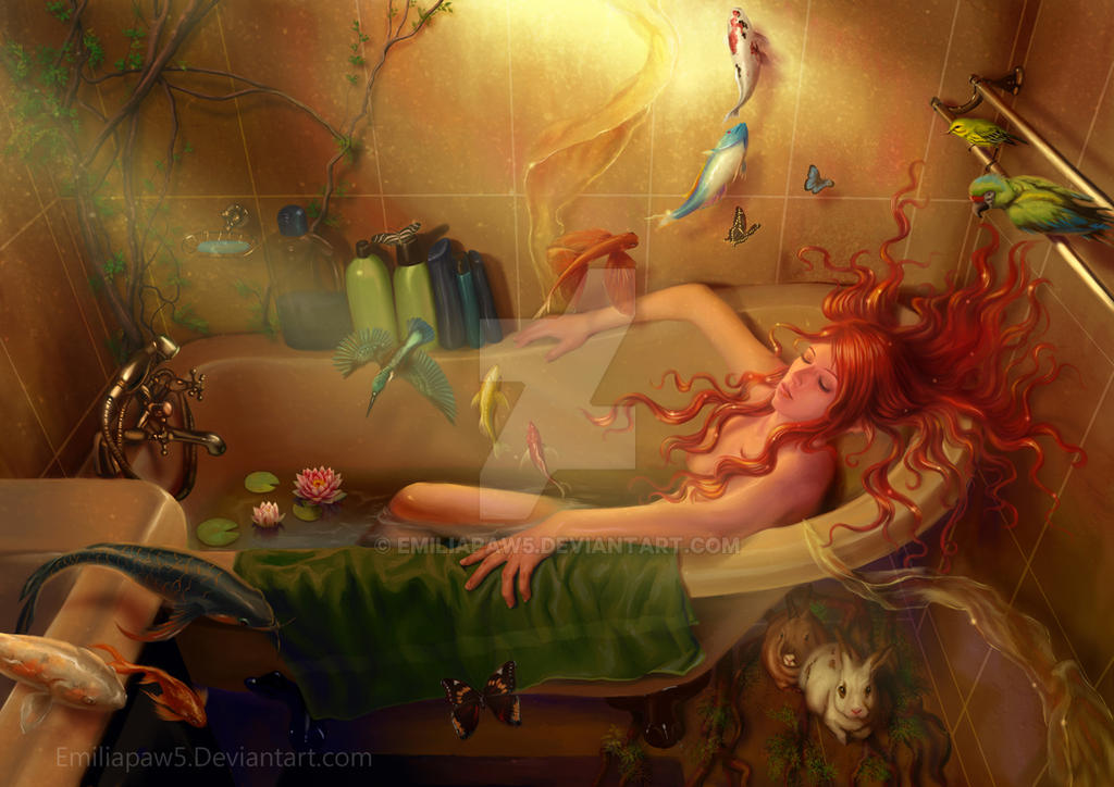 Let dreams come by EmiliaPaw5