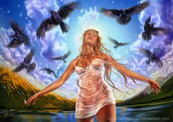 Set free by EmiliaPaw5