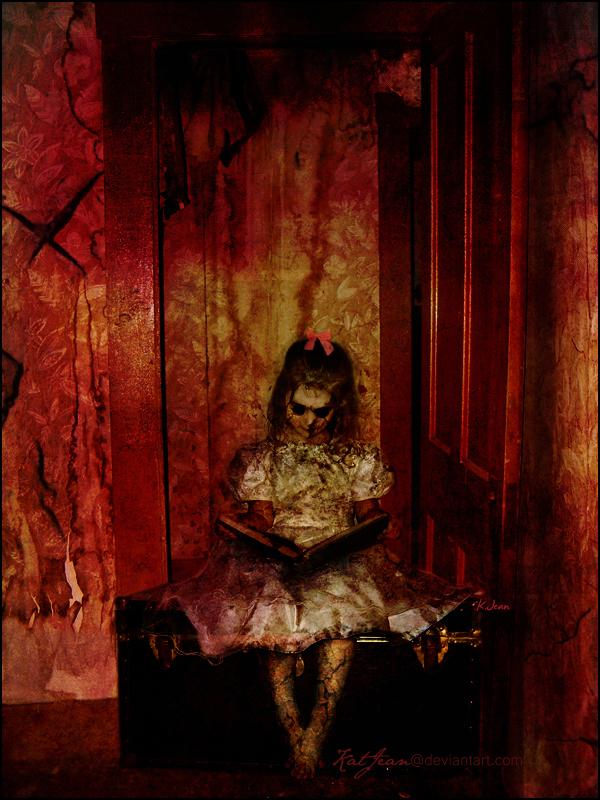 Darling Demon by KatJean