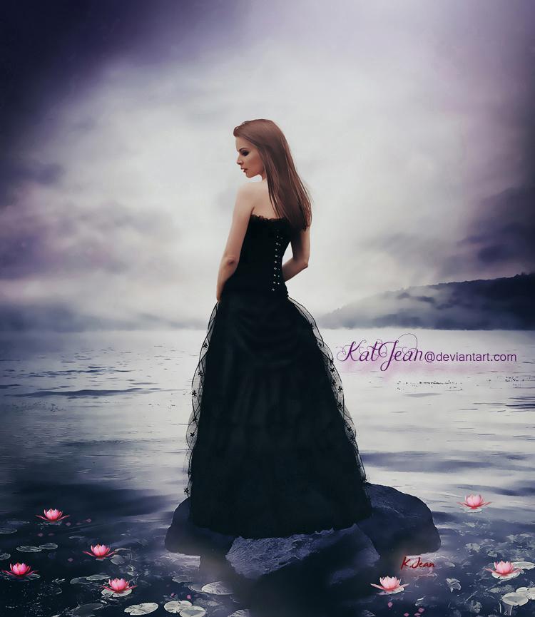 Silent Sorrow by KatJean