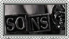 SONS stamp by Sara-Devestation