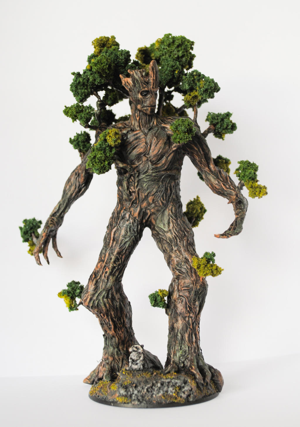Groot Ent 1 by Megashades