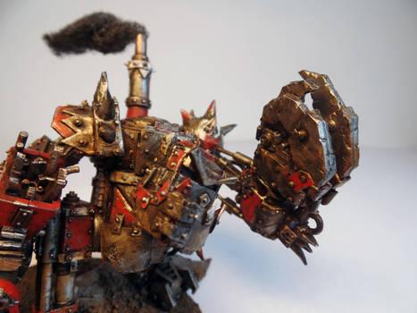 Ork Killa Bot 1