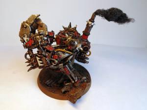Ork Killa Bot 2