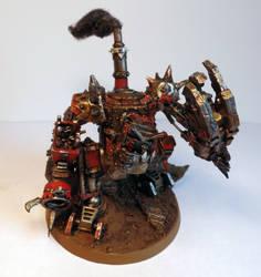 Ork Killa Bot 3