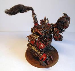 Ork Killa Bot 4