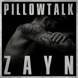 ZAYN - Pillowtalk