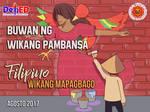 Buwan ng Wikang Pambansa 2017