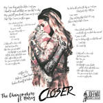 The Chainsmokers / Halsey - Closer