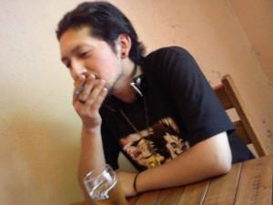 AlexeiRobles's Profile Picture