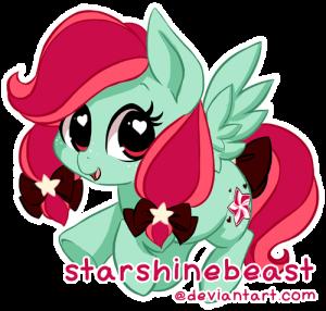 StarshineBeast's Profile Picture