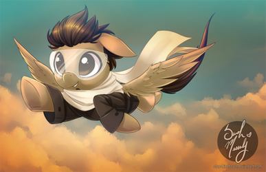 Fly (commission)