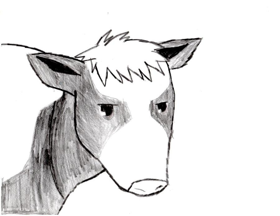 Haru Sohma- Cow by Ri-Chan-and-Oka-Chan on DeviantArt
