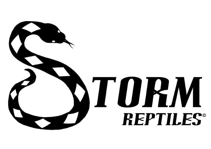 Storm Reptiles Logo by StormReptiles