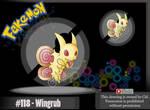 118 - Wingrub