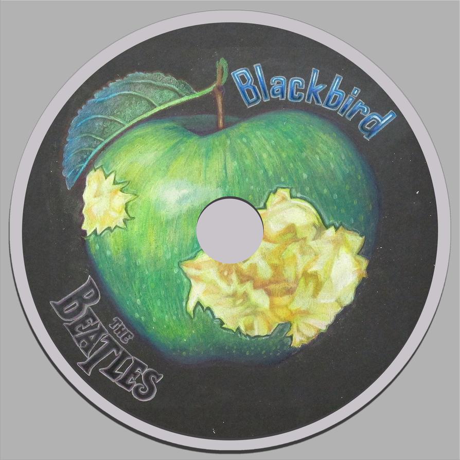 Blackbird song beatles