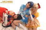 Sailor Moon - Inner