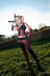 Harley Quinn 01