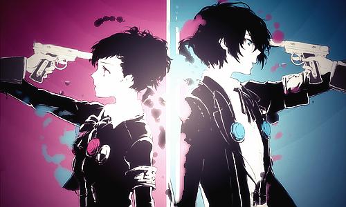 Persona 3: Memento Mori by Sirioth
