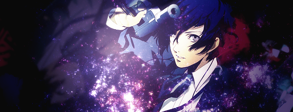 Persona 3 Messiah Wallpaper